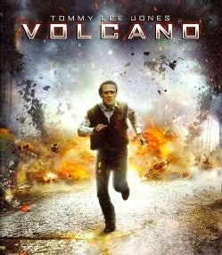 Volcano (Blu-ray Disc)