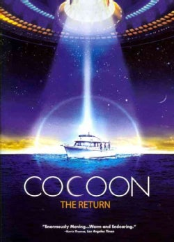 Cocoon 2: The Return (DVD)