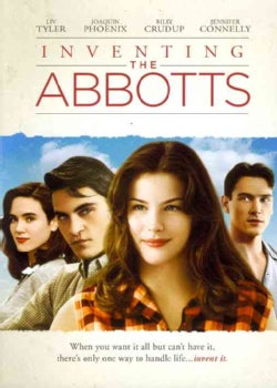 Inventing The Abbotts (DVD)