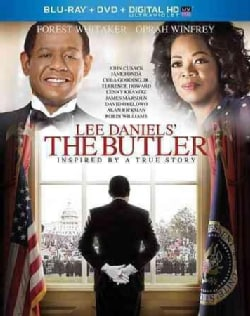 Lee Daniels' The Butler (Blu-ray/DVD)