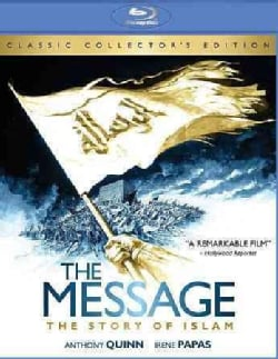 The Message (Blu-ray Disc)