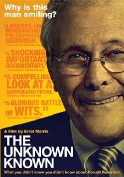 The Unknown Known (DVD)