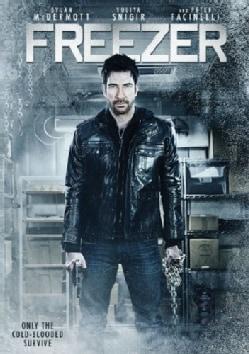 Freezer (DVD)