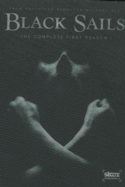 Black Sails: Season 1 (DVD)
