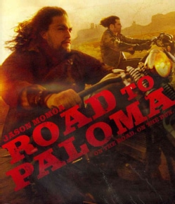Road to Paloma (Blu-ray Disc)