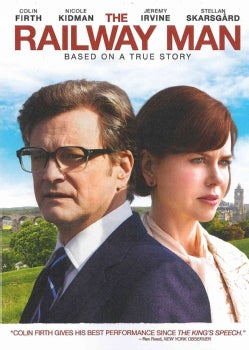 The Railway Man (DVD)