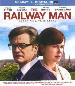The Railway Man (Blu-ray Disc)