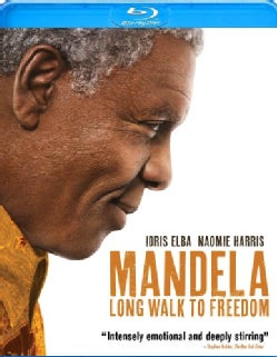 Mandela: Long Walk to Freedom (Blu-ray Disc)