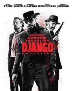 Django Unchained (Blu-ray Disc)