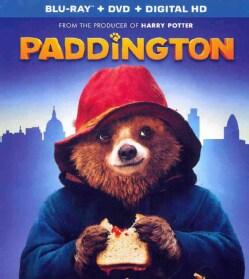 Paddington (Blu-ray/DVD)