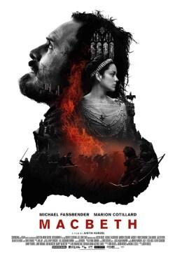 Macbeth (Blu-ray Disc)