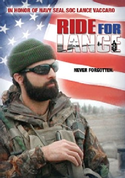 Ride For Lance (DVD)