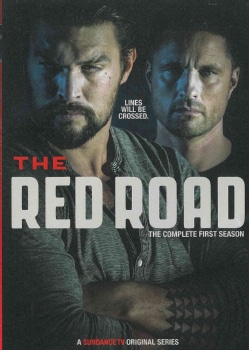 The Red Road (DVD)