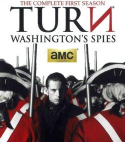Turn: Washington's Spies (Blu-ray Disc)