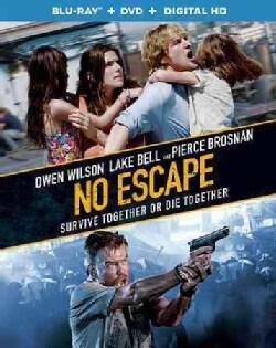 No Escape (Blu-ray/DVD)