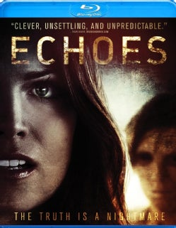 Echoes (Blu-ray Disc)