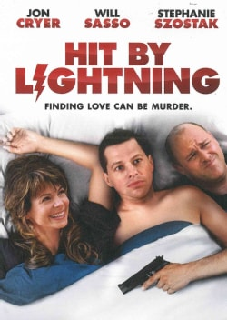 Hit By Lightning (DVD)