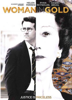 Woman In Gold (DVD)
