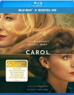 Carol (Blu-ray Disc)