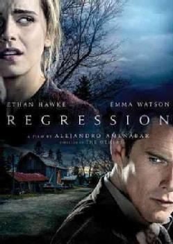 Regression (DVD)