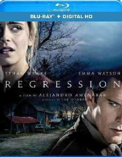 Regression (Blu-ray Disc)
