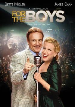 For The Boys (DVD)