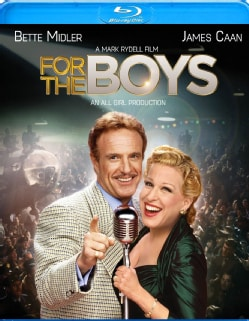 For The Boys (Blu-ray Disc)