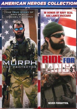 American Heroes Collection (DVD)