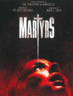 Martyrs (Blu-ray Disc)
