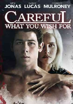 Careful What You Wish For (DVD)