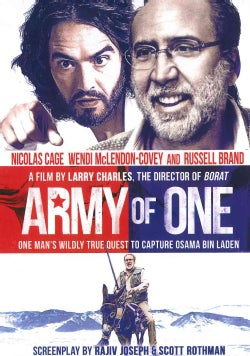 Army Of One (DVD)