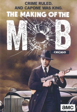 Making Of The Mob: Chicago (DVD)