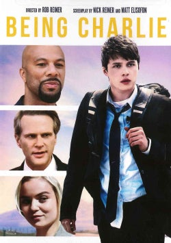 Being Charlie (DVD)