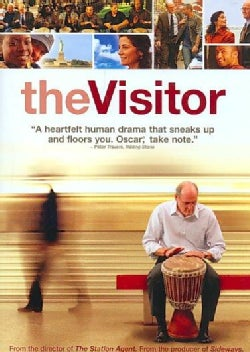 The Visitor (DVD)
