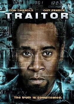 Traitor (DVD)