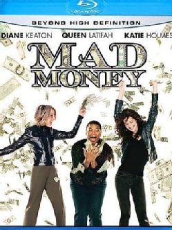 Mad Money (Blu-ray Disc)