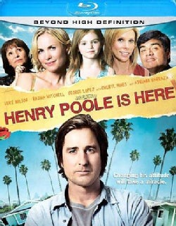 Henry Poole Is Here (Blu-ray Disc)