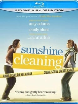 Sunshine Cleaning (Blu-ray Disc)