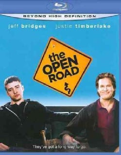 The Open Road (Blu-ray Disc)