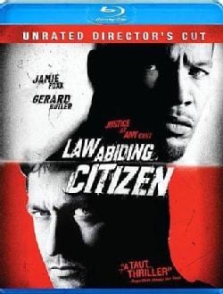 Law Abiding Citizen (Blu-ray Disc)
