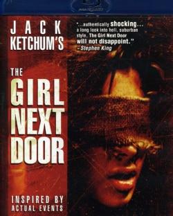 The Girl Next Door (Blu-ray Disc)