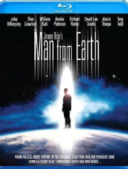The Man From Earth (Blu-ray Disc)