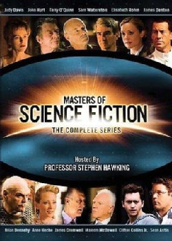 Masters Of Science Fiction (DVD)