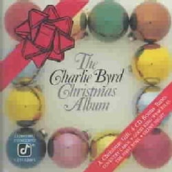 Charlie Byrd - Charlie Byrd Christmas Album