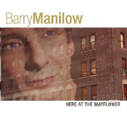 Barry Manilow - Here At The Mayflower