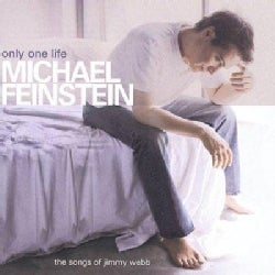 Michael Feinstein - Only One Life