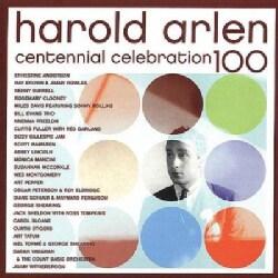 Various - Harold Arlen Centennial Celebration