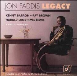 Jon Faddis - Legacy