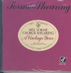 George Shearing - Vintage Years