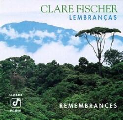 Clare Fischer - Lembrancas